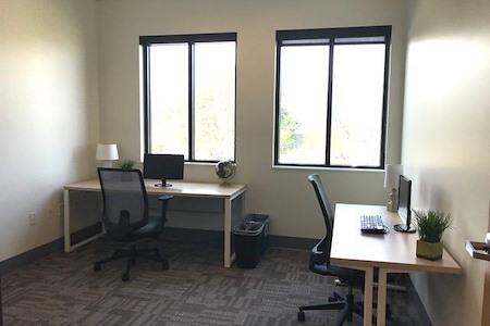 Office Evolution - Longmont - Office #16