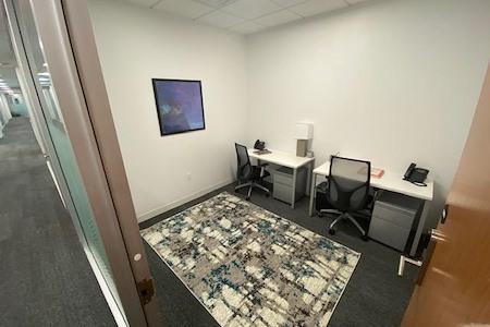 Regus   SPACES @ Playa District - Office 1051