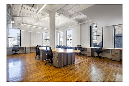 TechSpace - Union Square - Suite 94
