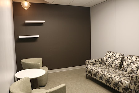 Worklab by Custer - Private Office 111