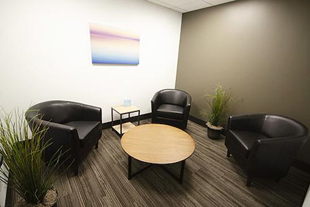 LiveFit Wellness Suites - Counseling Suite III