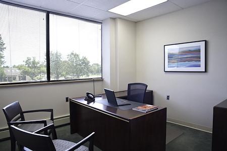 AEC - Marlton - Private Office