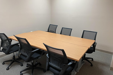 Called Together Coworking - Conference Room #1