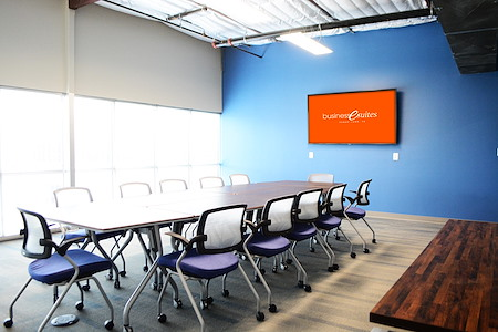 Business E Suites - Gulfstream Conference/Training Room