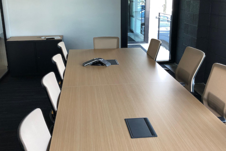 Venture X | Richmond - Meeting Room 3