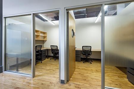 TechSpace - Union Square - Suite 5