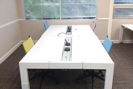 Cobbs Creek Healthcare - Desk 2