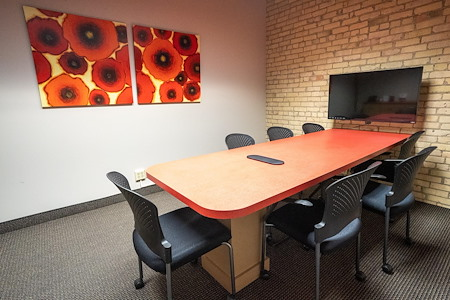 Union Plaza OffiCenter - Hiawatha