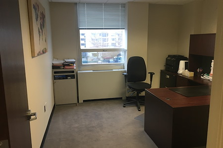 CPA Group - Large office