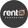 Logo of rent24 9 W Washington