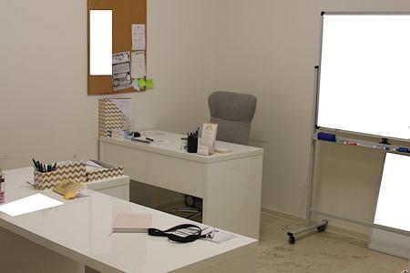Banlique Offices - Office Suite for Rent - Blacktown