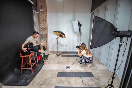Minds Cowork - Photo Studio