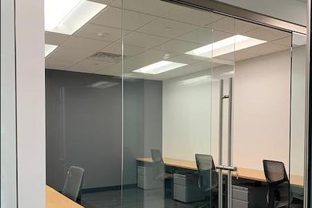 Venture X | Parsippany - Office 207