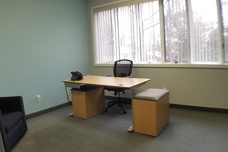 Suites 204 - Private Furnished Executive  Office