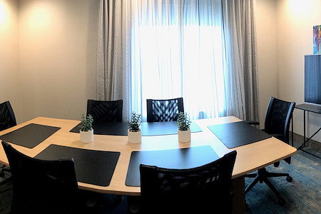 Homewood Suites by Hilton Houston NW at Beltway 8 - Meeting Room 1