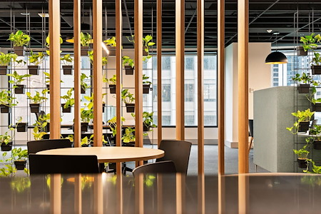 workspace365 - 607 Bourke Street, Melbourne - Level 6, Office 3