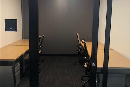 Venture X | Richmond - Private Office 4