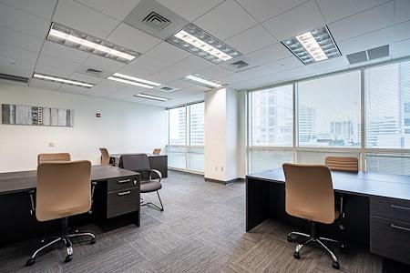 Zen Offices Las Olas - Exterior Office 05