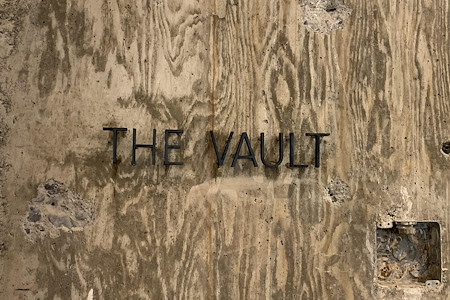 CraftWork - The Vault