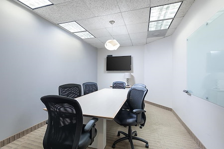 (WES) Westwood Place - Interior Office 38