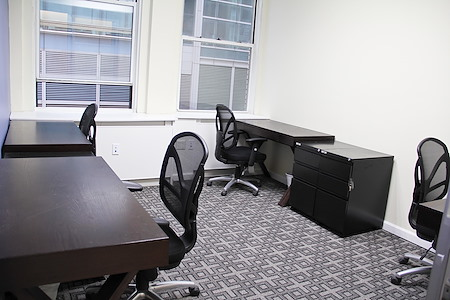 JAY SUITES - 10 TIMES SQUARE - Private Team Office #6034