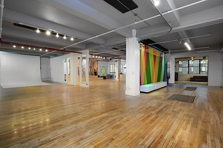 Contra Studios - 4th Floor