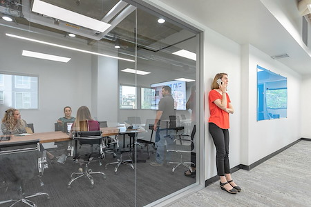 Novel Coworking Trinity Place - SmartSuite #200 A