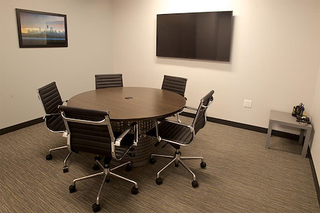 Intelligent Office- Burlingame - Meeting Room