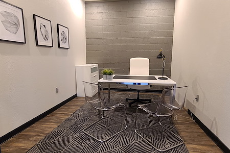 CenterSpace - Medium Private Office - Suite 103