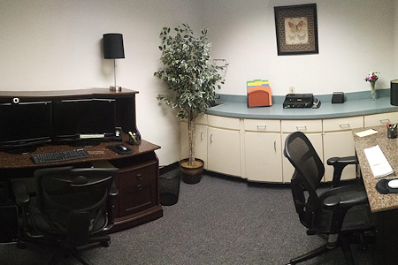 My Conyers Office - Office 1