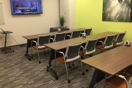 Office Evolution - Hackensack - Meeting Room 2