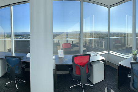 @workspaces- Gold Coast - Private Office