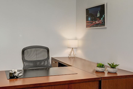 Carr Workplaces - Reston Town Center - Flex Office - 3