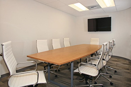 2082 Michelson Business Center - 2nd Floor Meeting Room