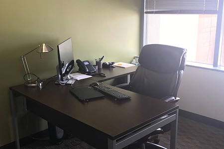 Regus at Scottsdale Fashion Square - Office 420