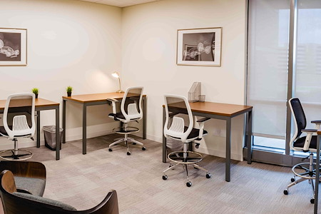 Serendipity Labs Denver Greenwood Village - Large Team Room (5-10 people)