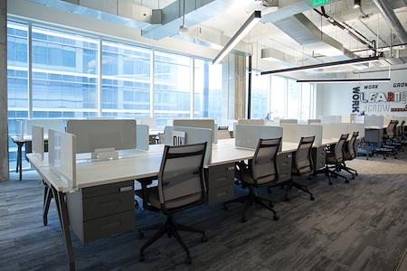 Galvanize   Austin - Desk #4