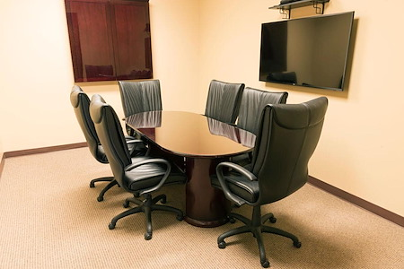 River Park Executive Suites - Small Conference Room