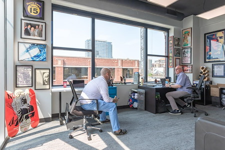 Novel Coworking Superior - Private Office # 608