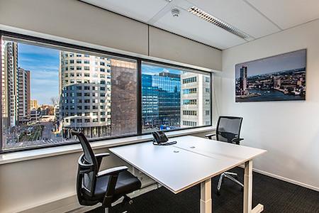 Regus | Rotterdam, City WNA - Private Office