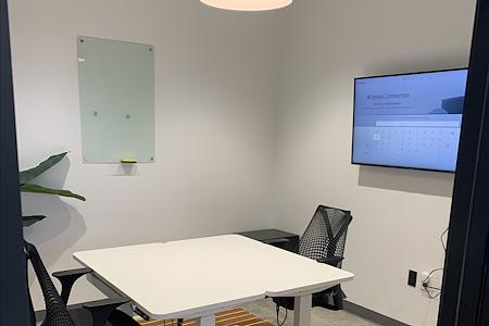 Pillar Cowork - Private Office/Team Space