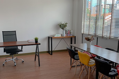 MOX - Co Making Space for Creatives - Private offices