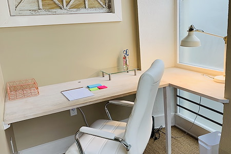 3580 IQL - Cupola Private Office
