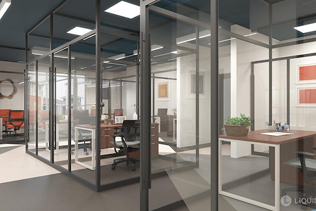 Creative Density | Lone Tree - Office for 2