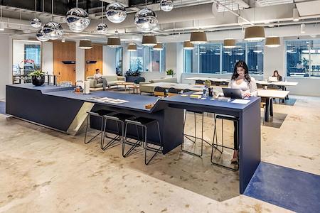CENTRL | Downtown Dallas - Office 302