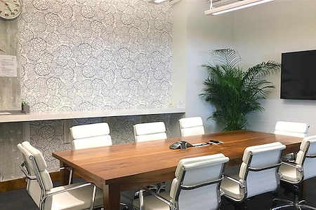 Büro Coconut Grove - Conference Room
