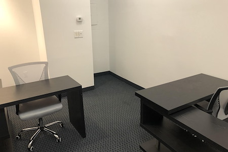 gSPACE | Putnam Avenue Offices - Private office for 2 - L2