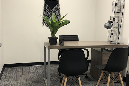 WorkSpace Irvine - Private Office