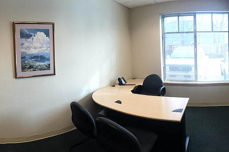 Intelligent Office Boulder - Office 110