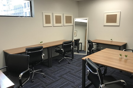 TKO Suites Midtown East - Team Office for Small Startups!